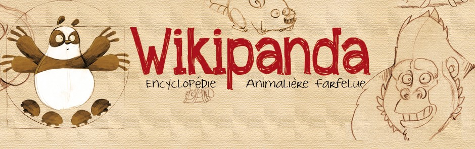 Wikipanda